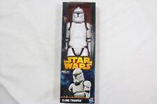 "Star Wars Clone Trooper 12"" Inch Action Figure Hasbro"