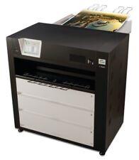 KIP C7800 Color Production Wide Format Printer w Stacker SHOWROOM MODEL >1K