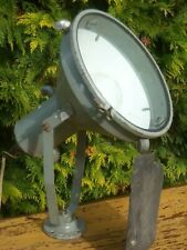REAL Industrial Lamp - Surface Mounted Industrial Lamp