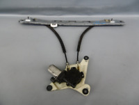 RENAULT MASTER MK3 2010-2019 RIGHT SIDE FRONT WINDOW REGULATOR MOTOR & LINKAGE