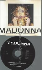 CD--MADONNA--DROWNED WORLD | SINGLE