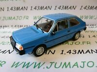 PL23H VOITURE 1/43 IXO IST déagostini POLOGNE : VOLVO 343