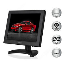 "10.4 ""TFT LCD Video Audio VGA HDMI BNC FHD pantalla de monitor para DVR PC AA2"
