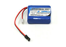 Protek ProTek RC LiPo Losi 8IGHT Receiver Battery Pack 7.4V 2000mAh w 5171