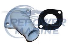 Metal Water Intake Nipple for Volvo Penta Sterndrive, Replaces 854031, 280, 290