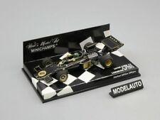 Minichamps 1:43   LOTUS FORD 72   REINE WISELL  CANADIAN GP 1972
