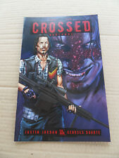 Crossed Badlands 58 . Avatar 2014 . VF