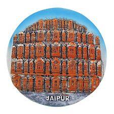 Decorative Hawa Mahal Fridge Magnet Refrigerator Indian Souvenir Collectible