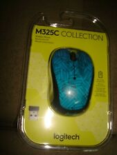 LOGITECH WIRELESS MOUSE M325C COLLECTION
