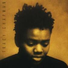 Tracy Chapman : Tracy Chapman CD (1988)