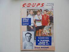 nr 80 coups de pedales gilbert glaus - molteni