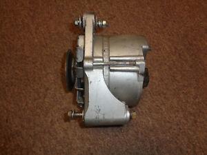 BMW 2002tii Engine Alternator Assembly