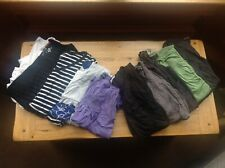 MATERNITY TOP BUNDLE SIZE 10 ***QTY OF 10 ITEMS***