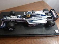 Ralf Schumacher Hot Wheels Formula 1 Race Car - 26735