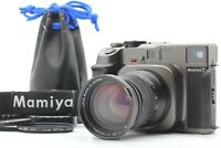 【N MINT+++ w/ Strap】 Mamiya 7 Medium Format Camera + N 150mm f/4.5 L Lens JAPAN