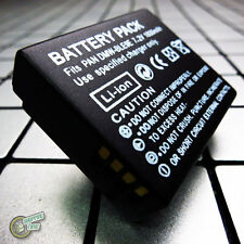 DMW-BLE9/BLE9E/BLE9PP Battery for Panasonic Lumix DMC-GF3X/GF3XT