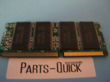 128MB PC100 SODIMM IBM ThinkPad 390X i Series 144 pin