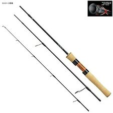 Daiwa WISE STREAM 53UL-3 / Ultra light trout fishing spinning rod From Japan F/S