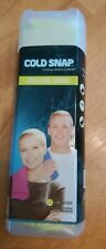 """ColdSnap Cordova Cold Snap Instant Cooling Towel 13""""x33.5"""" Multi-Cool"""