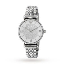 *NEW* ORIGINAL EMPORIO ARMANI LADIES WATCH AR1925 BNIB  WARRANTY, CERTIFICATE