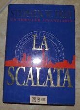 STEPHEN W. FREY - LA SCALATA - ED: 24 ORE - ANNO: 1997 PRIMA EDIZIONE (FT)