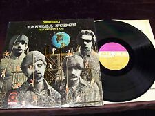 "VANILLA FUDGE ""RENAISSANCE"" LP 1968 OOP IRON BUTTERFLY BLUE CHEER JEFF BECK ETC"
