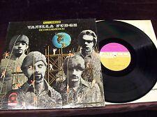 "VANILLA FUDGE ""RENAISSANCE"" LP 1968 OOP IRON BUTTERFLY BLUE CHEER JEFF BECK ETC"