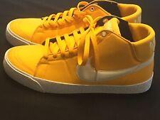 Nike Sb Blazer Mid LR X NECKFACE Sample Men's US Size 9 2013 Unreleased