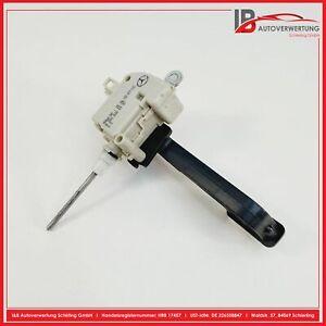 MERCEDES BENZ C-KLASSE T W203 C 220 CDI Tankklappe Stellmotor A2038201997 HELLA