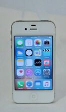 Apple iPhone 4s - 16GB - White (AT&T) A1387 (CDMA + GSM) 23-12O