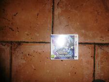 jeu  ou ds 3  pokemon lune