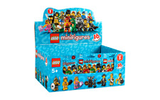 New Factory Sealed LEGO 8805 Box/Case of 60 Minifigures Series 5