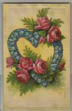 Love & Romance Collectable Greeting Postcards