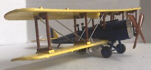 Gearbox Collectibles 1/47 US Navy 1918 Airco DH4 Limited Edition Mint Collection