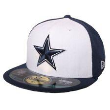 New Era Baseball Caps aus 100% Baumwolle für Herren