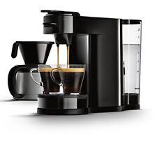 Senseo Switch 2-in-1 Padkaffee Kaffeemaschine für Filter Küchengerät NEU