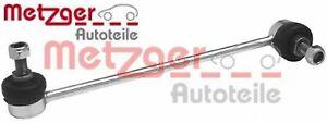 Metzger 53040612 Stange/Strebe für Stabilisator Koppelstange Strebe