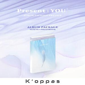 K-pop GOT7 PRESNT:YOU 3rd Album CD+Booklet+ 3p Photo Card + 1p Lyrics Postcard