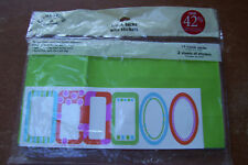 Hallmark Lunch Sacks With Stickers 12 Assorted Lunch 2 Sheets of Stickers 6 Each
