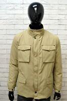 Giubbino Giubbotto BROOKSFIELD Uomo Taglia 48 Giacca Jacket Coat Man Cappotto
