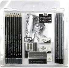 Essentials Artist Set Sketching 090672057648