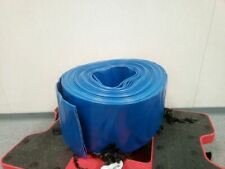 Brand Name DPX600-100-G 6 In Inside Dia 100 Ft L 45 Max PSI Water Discharge Hose