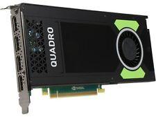 PNY Quadro M4000 VCQM4000-PB 8GB 256-bit GDDR5 PCI Express 3.0 x16 Full Height W