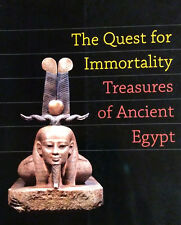 Ancient Egypt Immortality Amduat Thutmose Tanis Artifacts Ma'at Ahhotep Jewelry