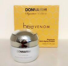Donna Bella Cosmetics Bee Venom Premium Anti-Aging Cream 1.7 oz NIB