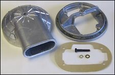 Weber DGV/DGAS carburettor air filter Plenum Chamber kit 99900.761