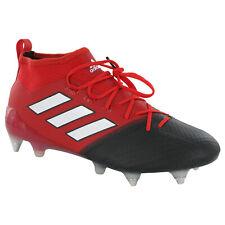 Adidas Ace 17.1 Primeknit Botas de Fútbol Sg Hombre con Tachas Tacos BA9188