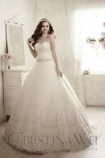 Ball Gown Ss