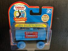 Thomas & Friends Wooden Railway - Day out With Thomas 2008 Water Tanker Car