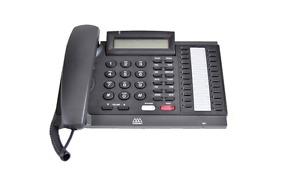 Fully Refurbished Vodavi Telenium/XTS 3813-02 24-Button Display IP Phone
